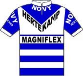 Hertekamp - Magniflex 1971 shirt