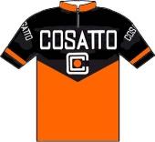 Cosatto - Marsicano 1971 shirt