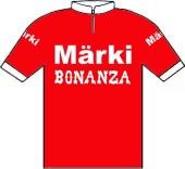 Möbel Märki - Bonanza 1971 shirt