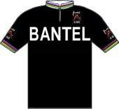 Bantel 1971 shirt