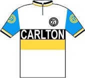 TI - Carlton 1971 shirt
