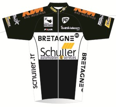 Bretagne - Schuller 2011 shirt