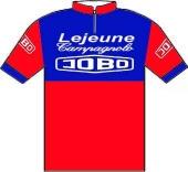 Jobo - Lejeune 1974 shirt