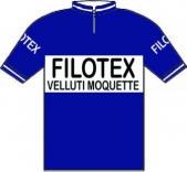 Filotex 1974 shirt