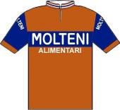 Molteni 1974 shirt