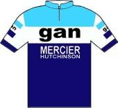 GAN - Mercier - Hutchinson 1974 shirt