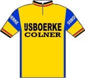 IJsboerke - Colner 1974 shirt