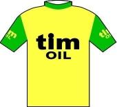 Tim Oil - Novy 1974 shirt