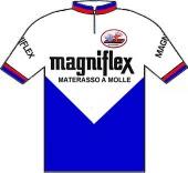 Magniflex 1974 shirt
