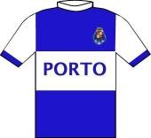 F.C. Porto 1974 shirt