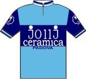 Jollj Ceramica 1974 shirt
