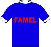 Sangalhos - Famel - Zündapp 1974 shirt