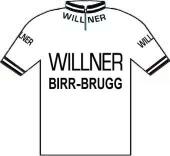Willner - Birr-Brugg 1974 shirt