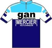 GAN - Mercier - Hutchinson 1975 shirt