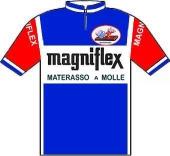 Magniflex 1975 shirt