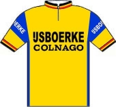 IJsboerke - Colner 1975 shirt