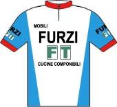 Furzi - F.T. 1975 shirt