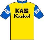 Kas - Kaskol 1975 shirt