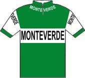 Monteverde - Sanson 1975 shirt