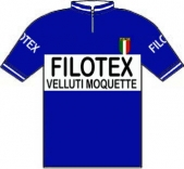 Filotex 1975 shirt