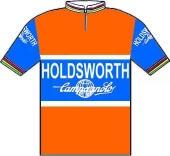 Holdsworth - Campagnolo 1975 shirt