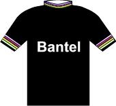Bantel 1975 shirt