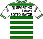 Sporting - Sottomayor 1975 shirt