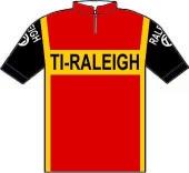 TI - Raleigh 1975 shirt