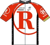 Team Radioshack 2011 shirt