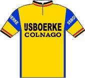 IJsboerke - Colnago 1976 shirt