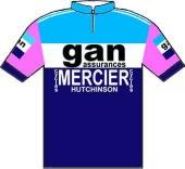 GAN - Mercier - Hutchinson 1976 shirt