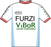 Furzi - Vibor 1976 shirt