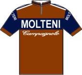 Molteni - Campagnolo 1976 shirt