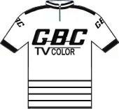 G.B.C. - TV Color - Sony 1976 shirt