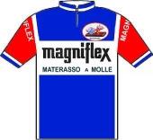 Magniflex - Torpado 1976 shirt