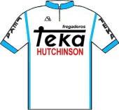 Teka 1976 shirt