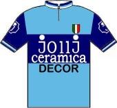 Jollj Ceramica - Decor 1976 shirt