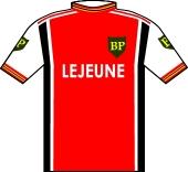 Lejeune - BP 1976 shirt