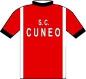 Cuneo - Benotto 1976 shirt