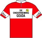 De Onderneming - Gouda 1976 shirt