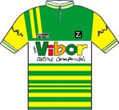 Vibor 1977 shirt