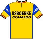 IJsboerke - Colnago 1977 shirt