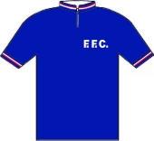 F.F.C. 1977 shirt