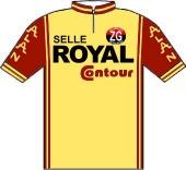 Selle Royal - Contour - Alan 1977 shirt