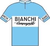 Bianchi - Campagnolo 1977 shirt