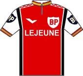 Lejeune - BP 1977 shirt