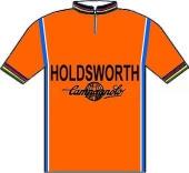 Holdsworth - Campagnolo 1977 shirt