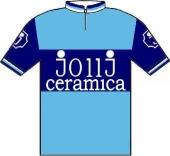 Jollj Ceramica 1977 shirt