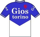 Gios 1977 shirt