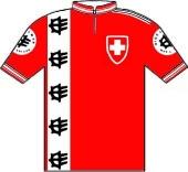 Diggelman Racing Team - Velo-Maier 1977 shirt
